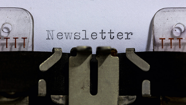 8 ways to create a brilliant newsletter people want to read