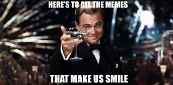 Dicaprio-meme