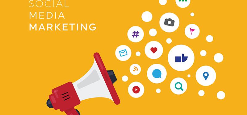 Social media marketing: Choosing the rightchannels